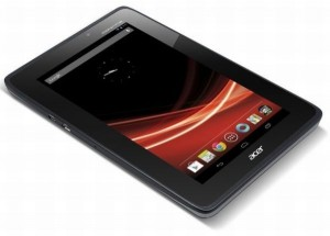 Acer Iconia Tab A110 Android Jelly Bean Tablet - Specs, features, review, Pros and cons