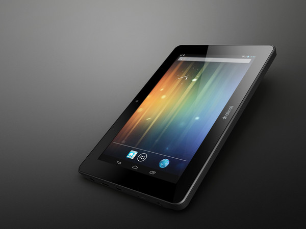 Budget Android Tablet- Ainol Novo 7 Crystal