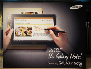 Galaxy Note 10.1 Specs features review pros and cons