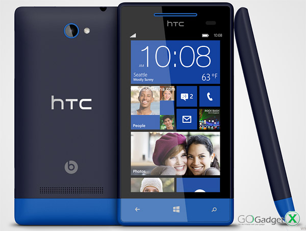 HTC Windows Phone 8S specs features review Pros and Cons