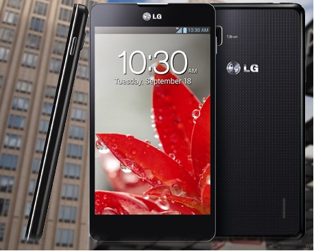 LG optimus G specs features review Pros and Cons