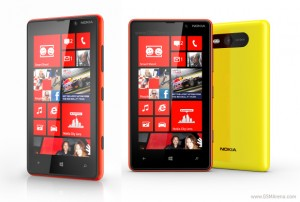 Nokia Lumia 820 Windows 8 specs features review pros and cons
