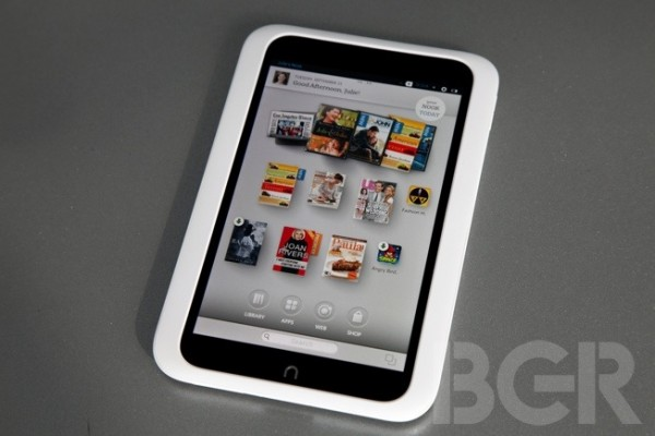 Nook HD Specs, features, Review, Pros and Cons
