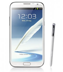 Samsung Galaxy Note 2 specs features review Pros and Cons
