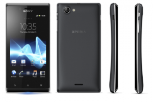 Sony Xperia J Specs features review pros and Cons
