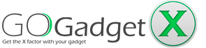 GoGadgetX