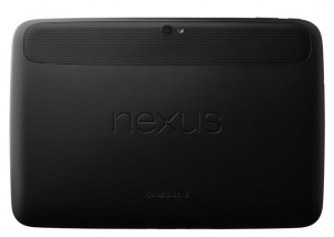 Google-Nexus-10-tablet - Pros and Cons