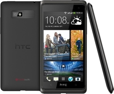 HTC Desire 600 - Best DUal Sim Android Phone