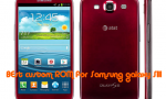 Best custom ROM for AT&T Galaxy S2 SGH-I747
