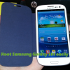 How to root unroot Samsung Galaxy S3