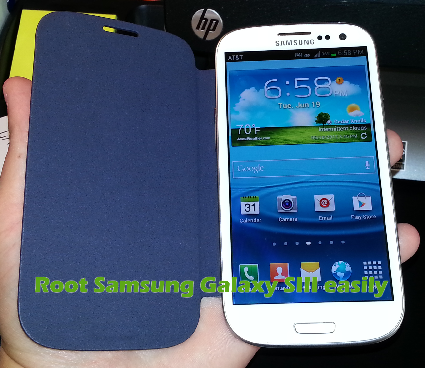 How to root unroot Samsung1785