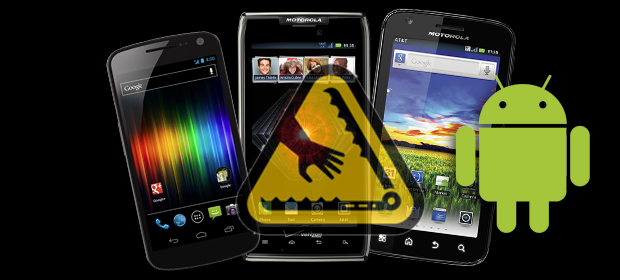 Secure your Android Phone again theft and lost - Anti- theft Android apps