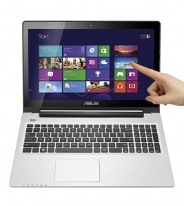 Asus S550CM-CJ054H Ultrabook-Best Laptop with Inbuild SSD to get the max performance and ultimate speed