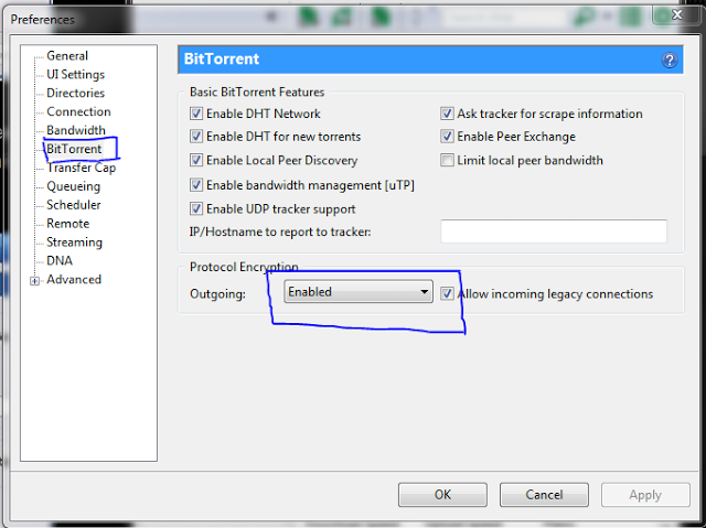 Bittorrent- Get Max Out of uTorrent - Increase Download Speed