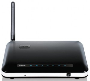 D-Link DWR-113 3G Wi-Fi Router-Best W-FI 3G Routers - Share your 3G Connection