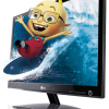 LG CINEMA 3D Monitor D2342P-Best 3D Monitors for Gaming PC
