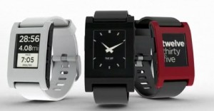 Pebble Smartwatch-Best SmartWatch available or Coming Soon