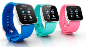 Sony Smartwatch-Unisex-Best SmartWatch available or Coming Soon