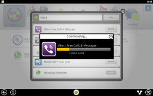 download and install Viber on PC windows