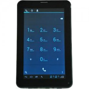 Ambrane Calling King AC-7 2G Calling Tablet-Top 5 Best Android tablets with Calling Facility