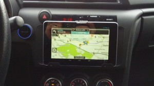 Android Tablet as Car Infotainment system