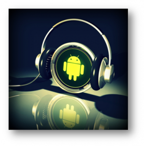 Android as a Wireless HeadPhone