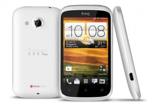 HTC Desire C-Best Budget Android Phones UK and Europe