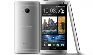 HTC ONE-Best Android Smartphone 2013