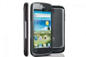 Huawei Ascend G300-Best Budget Android Phones UK and Europe