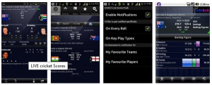 Live Cricket Scores App-Best IPLT20 2013 Live Cricket Apps For Android & iOS Phones- Top 5