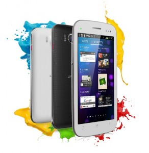 Micromax Superfone Canvas 2 A110-Best Android Smartphone 2013