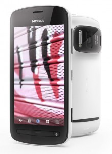 Nokia 808 PureView-Top 5 Best Jack of all trades Phones - Good Music, Camera, functionality