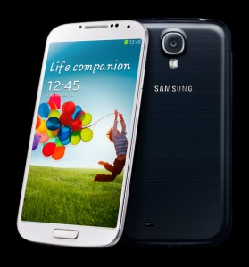 Samsung Galaxy S4-Best Android Smartphone 2013