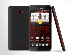 htc Droid DNA-Best Android Smartphone 2013