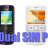 Best Dual Sim Phones Below Rs 5000