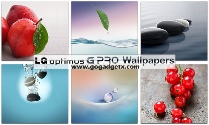 LG Optimus G Pro Wallpapers and Widget apk download