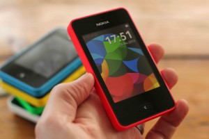 Nokia Asha 501 - Best Dual Sim Budget Phone 2013