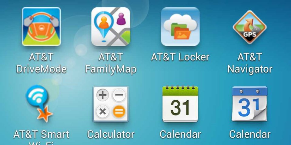 How to remove preloaded Carrier Bloatware and unwanted apps from Android and iPhone