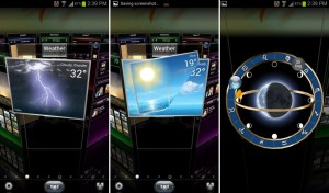 What is Custom Launcher apps for Android - How to use it