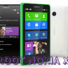 Easily Root Nokia X and Install Recovery