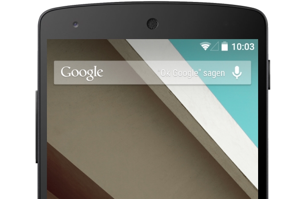 Get Android L features on any Android Phone - Download wallpaper ringtones launcher material theme