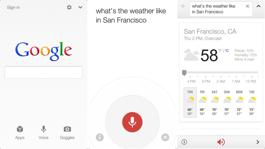 Hey Siri alternative for Android - Get iOS8 Look and features on Android