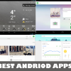 Best android apps 2015