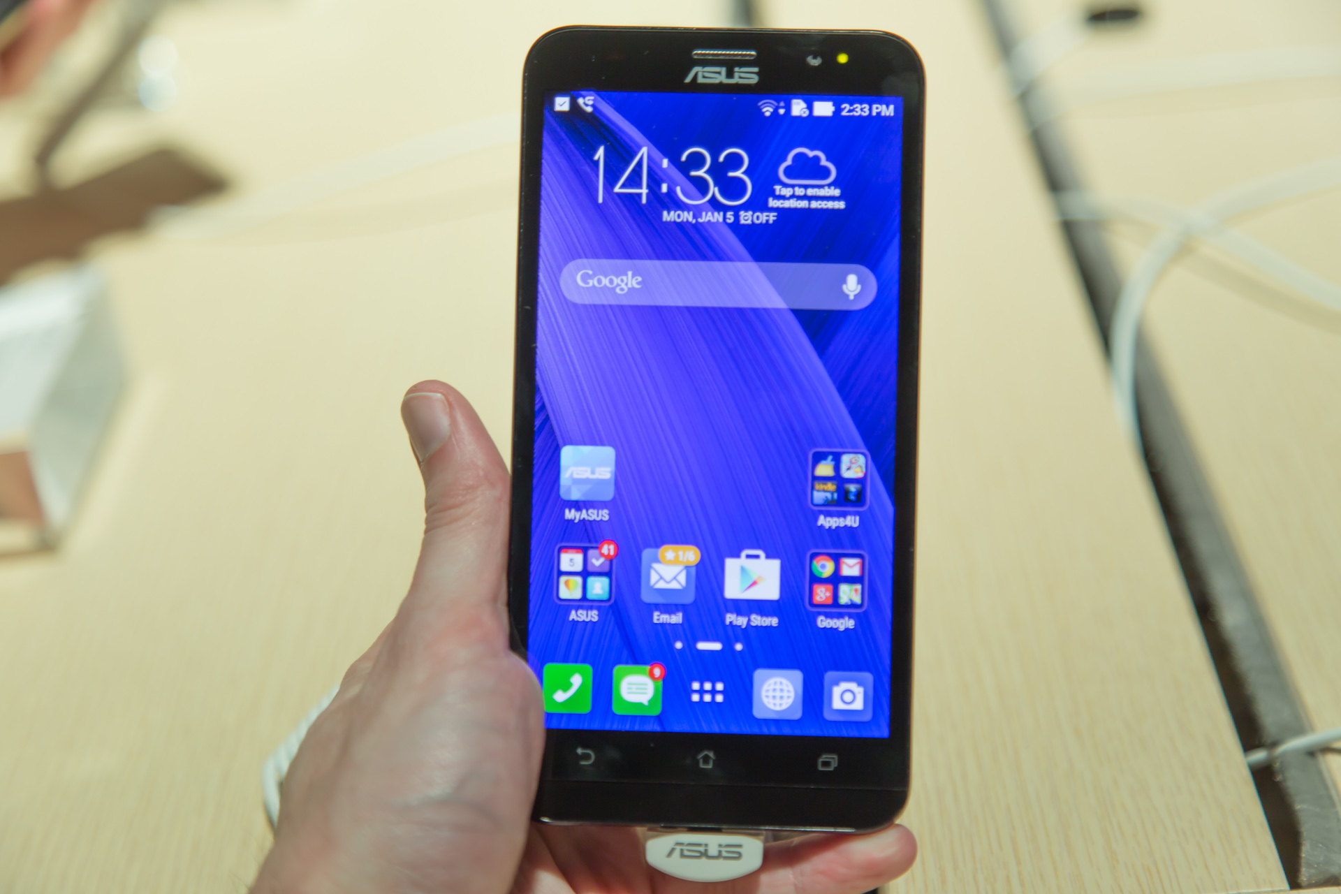 Asus zenfone 2 - Budget Flagship devices