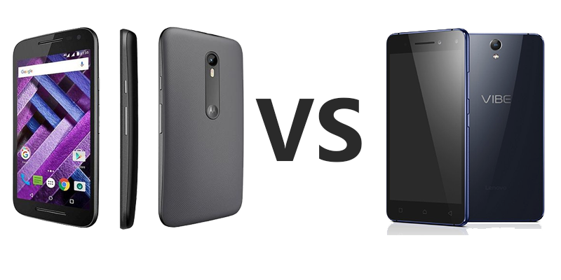 Moto G Turbo Vs Lenovo Vibe S1