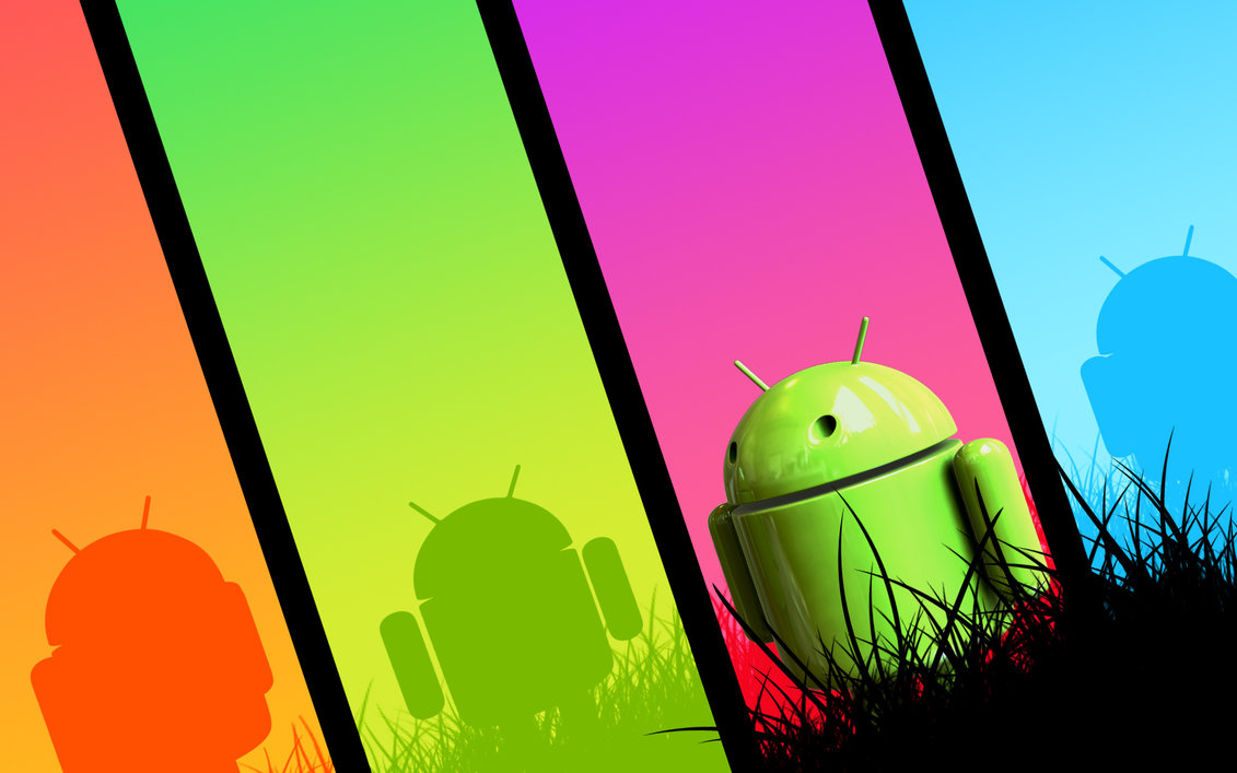 Android Stock Wallpapers For Phones And Tablets Moto