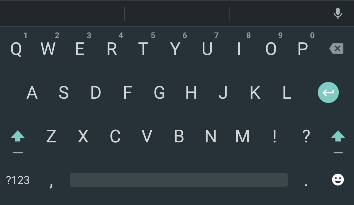 Best Keyboard apps for Android for fast and easy typing emojis multiple languages