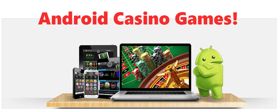 Best Casino apps for Android and iPhone