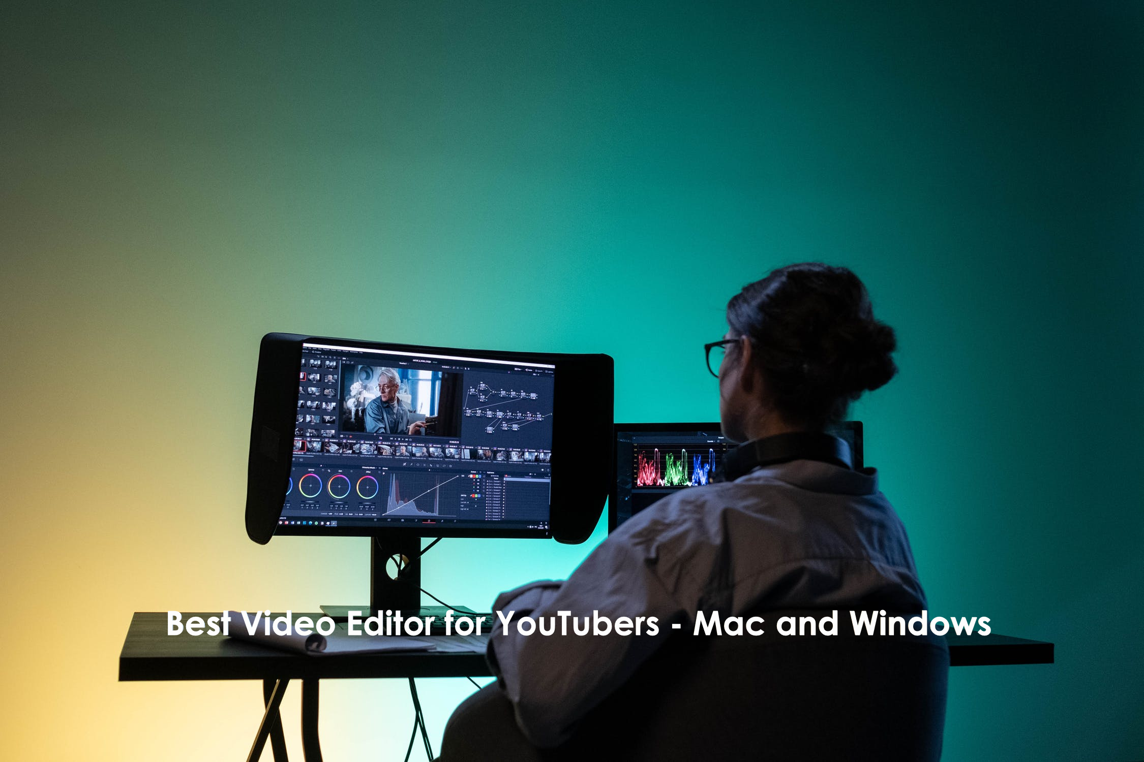 10 Best Video Editing Software for YouTube [Win/Mac, Free/Paid]
